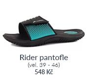 Rider pánské pantofle