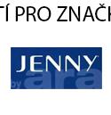 Jenny by Ara novinky o 22 % levnější
