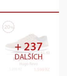 Pánská obuv za skvělé letní ceny