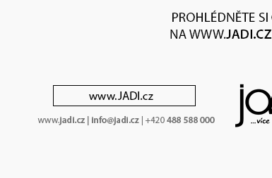 JADI.cz Vaše obuv online