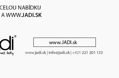 JADI.cz Vaša obuv online
