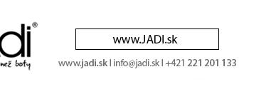 JADI.sk ...viac než topánky