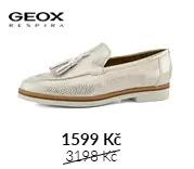 Geox mokasíny
