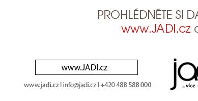 JADI.cz: Vaše obuv online