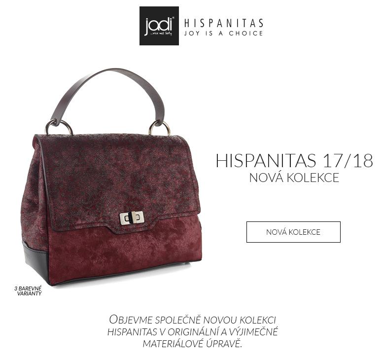 Španělské novinky Hispanitas
