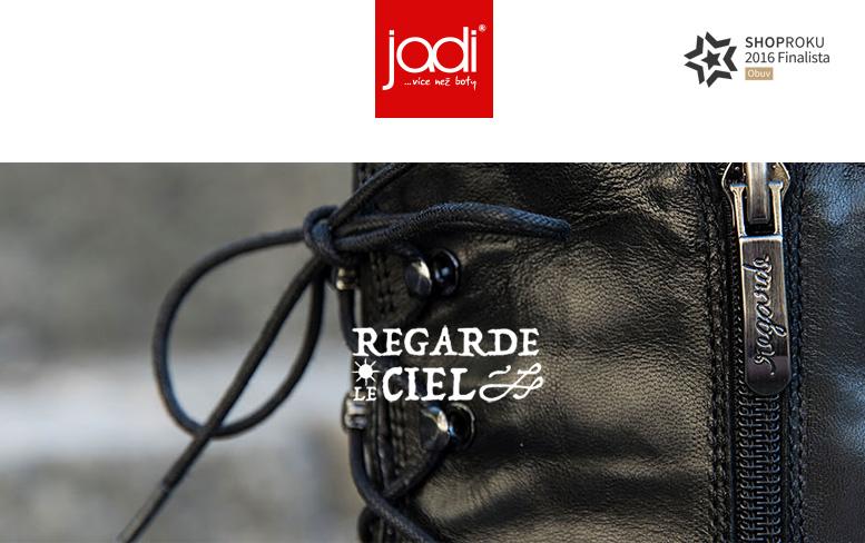 Regarde Le Ciel - nová výjimečná značka v kolekci