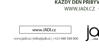 JADI.cz - Váš specialista na obuv online