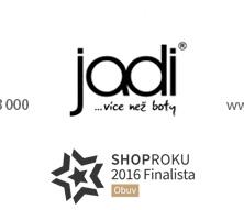 JADI.cz - Vaše obuv online