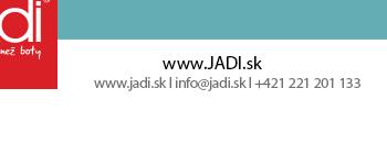 JADI.sk - Vaša obuv online