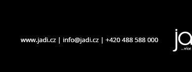 Vychutnejte si Black Friday s JADI.cz