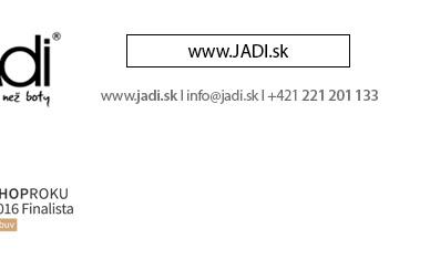 JADI.sk - Vaše obuv online