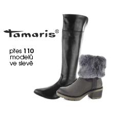 Tamaris ve výprodeji
