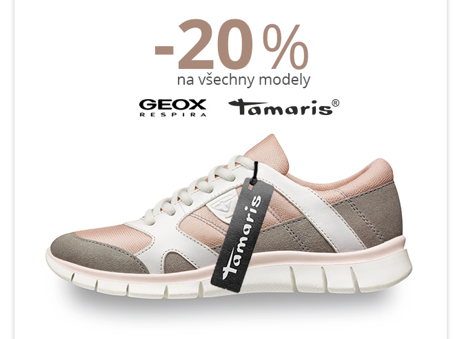 Geox, Tamaris