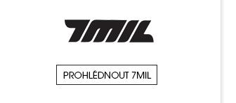 7MIL originální obuv