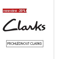 Prohlédnout Clarks