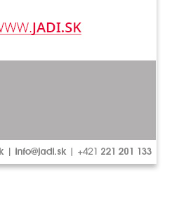 JADI.sk ...více než boty
