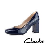 Clarks lodičky