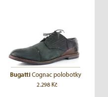 Bugatti polobotky