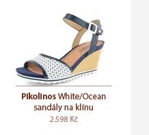 Pikolinos sandály