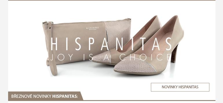 Nová kolekce Hispanitas