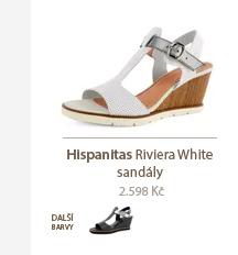 Hispanitas sandály