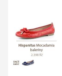 Hispanitas baleríny