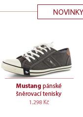 Mustang tenisky