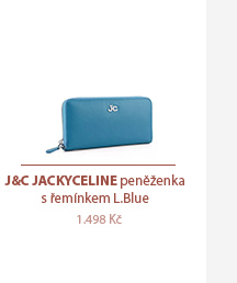 L.Blue peněženka