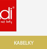 Kabelky a tašky na JADI.cz