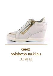 Geox polobotky