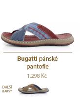 Bugatti pantofle