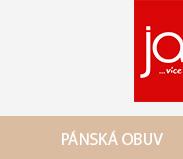 Pánská obuv na JADI.cz