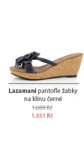 Lazamani pantofle
