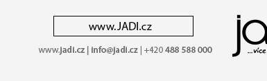 JADI.cz - Váš specialista na obuv