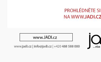 JADI.cz ...Váš internetový specialista na obuv