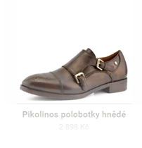 Polobotky Pikolinos