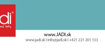 JADI.sk... Vaše internetové obuvnictví