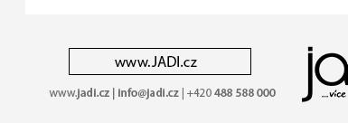 JADI.cz - Vaše internetové obuvnictví