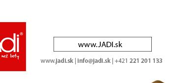 JADI.sk - Váš internetový obuvník