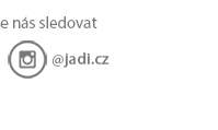 Instagram JADI.cz