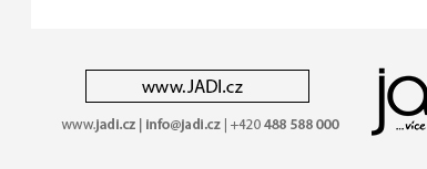 JADI.cz ...Váš internetový obuvník