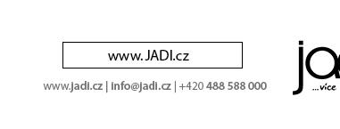 JADI.cz - vítěz shop roku 2015