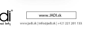 JADI.sk - vítěz shop roku 2015