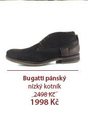 Bugatti kotník
