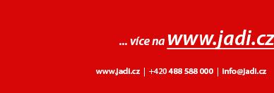 JADI.cz - Váš online obuvník