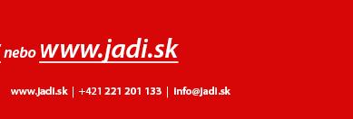 JADI.sk - Váš online obuvník