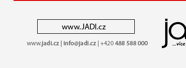 JADI.cz - Váš osobní specialista na obuv