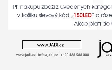 JADI.cz - ShopRoku 2015