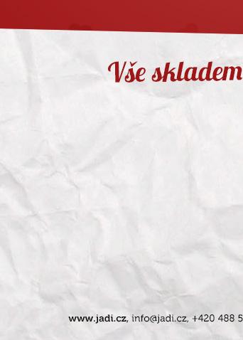 JADI.cz - Váš spolehlivý prodejce obuvi