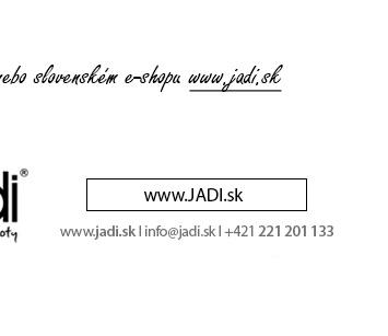 JADI.sk - Váše obuv online